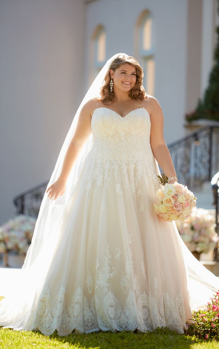 Bridal Formal Gowns For Sizes 16 Through 32 Alyssas Classic Formals